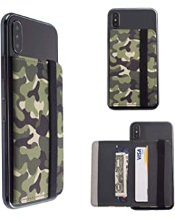 90aba455de1a Amazon.com : Guard Dog US Army Card Keeper/Card Holder Leather Phone ...