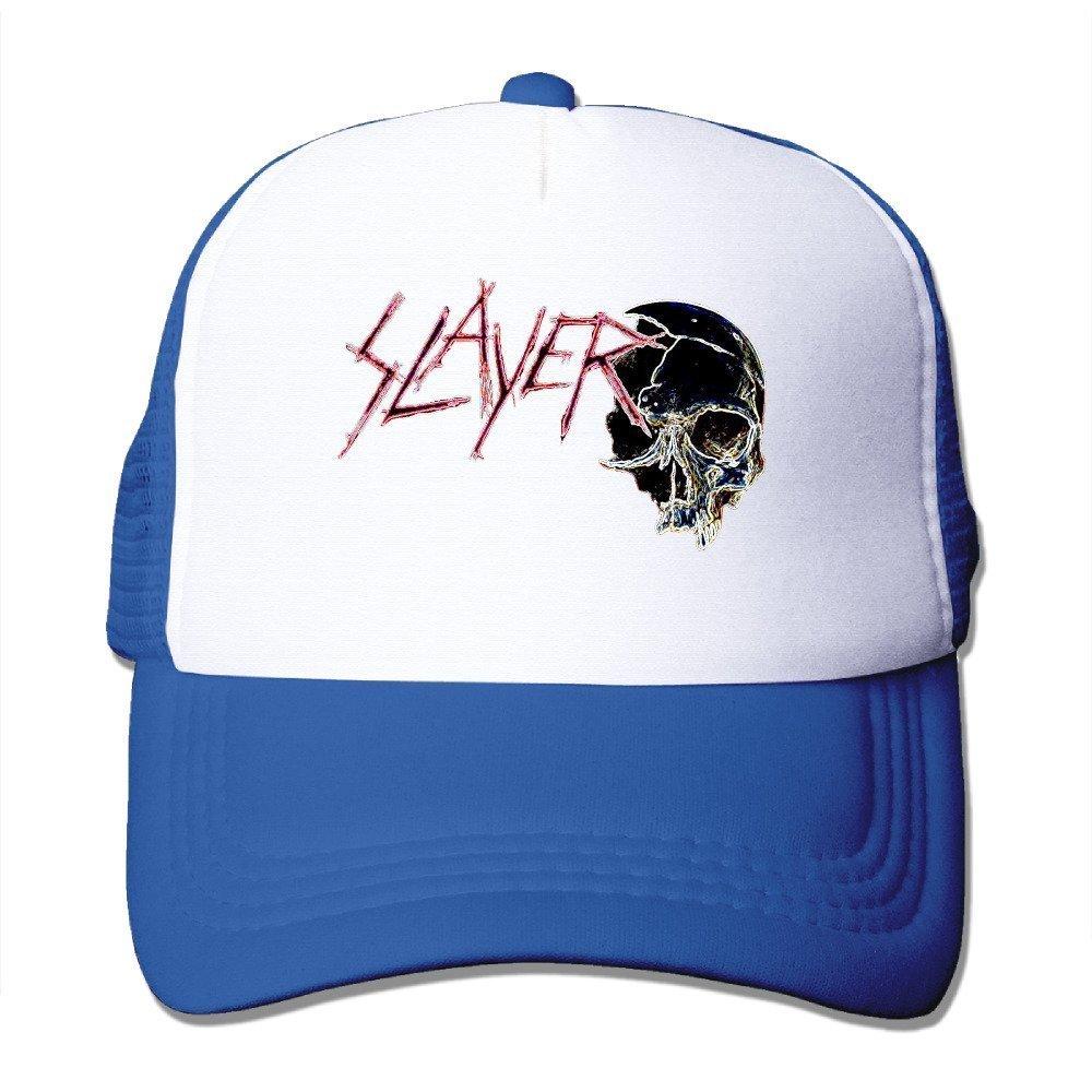Slayer velocidad Metal música Rock banda Gorra Trucker gorra de ...