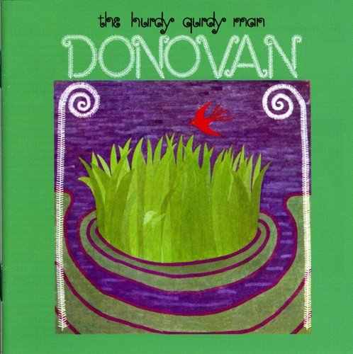 Donovan - The Hurdy Gurdy Man -  Donovan - Zortam Music