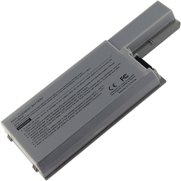 Top 9 Fast Dell M6600