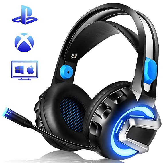 Review NiceWell Gaming Headset for