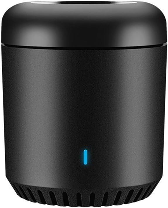 Broadlink RM mini3 WiFi IR Control Remoto Smart Home hub Compatible con Alexa Ingeligente Univesal Todo en uno Control infrarojo TV PVR VDO DVD CD AUD Sat