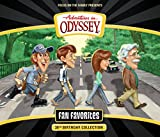 Fan Favorites (Adventures in Odyssey)
