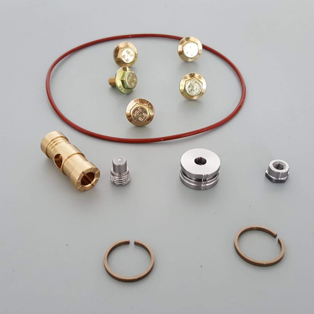 For Subaru Impreza WRX STI DOCH RHF55 VF37 VF39 Isuzu CIES VIAK VIBA CIFK Turbo Repair Rebuild kit