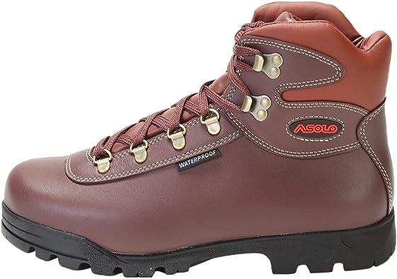 Asolo Sunrise Mens   Hiking Boots