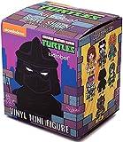 Teenage Mutant Ninja Turtles Kidrobots Review and Comparison