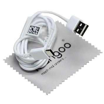 Cable de datos - cable de carga para Original Samsung USB ...
