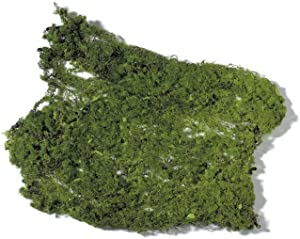 """Sullivans Artificial 9"""" x 12"""" Thin Moss Pad for Fairy Gardens and Other Arts and Crafts"""