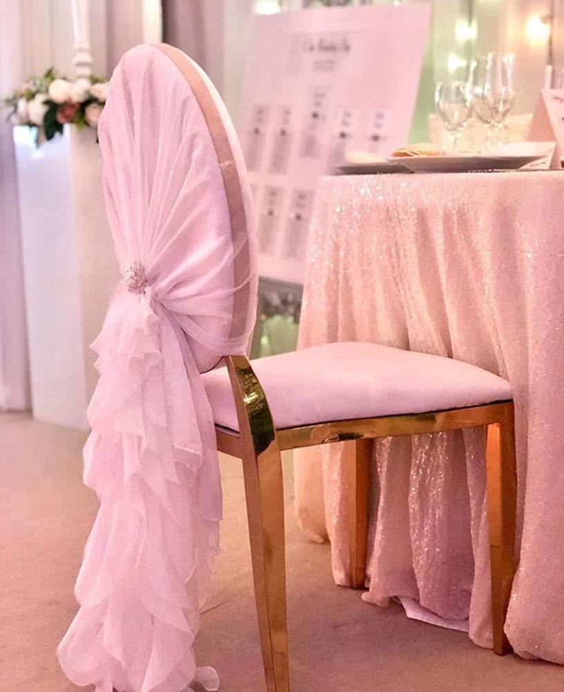 Amazon.com: SoarDream - Mantel de mesa con lentejuelas ...