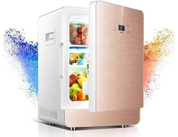 NCBH Frigorífico Portátil Refrigerador y Calentador | Capacidad ...