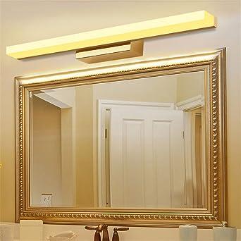Spiegel scheinwerfer led lampe badezimmer bad schminktisch ...