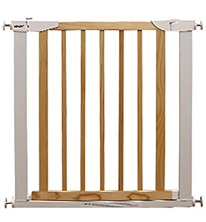 Baby Gate Retractable Baby Safety Playpen Kids Safety Gate Child Barrier  Door Gate Stair Gates Baby