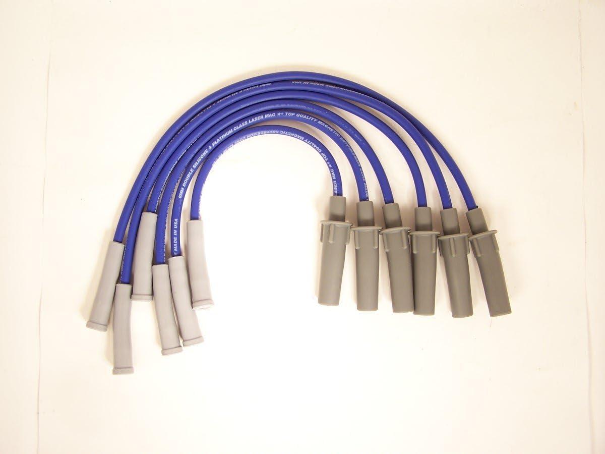 Town & Country 3.3/3.8L V6 01 – 10 azul Platinum Clase tóner MAG ...