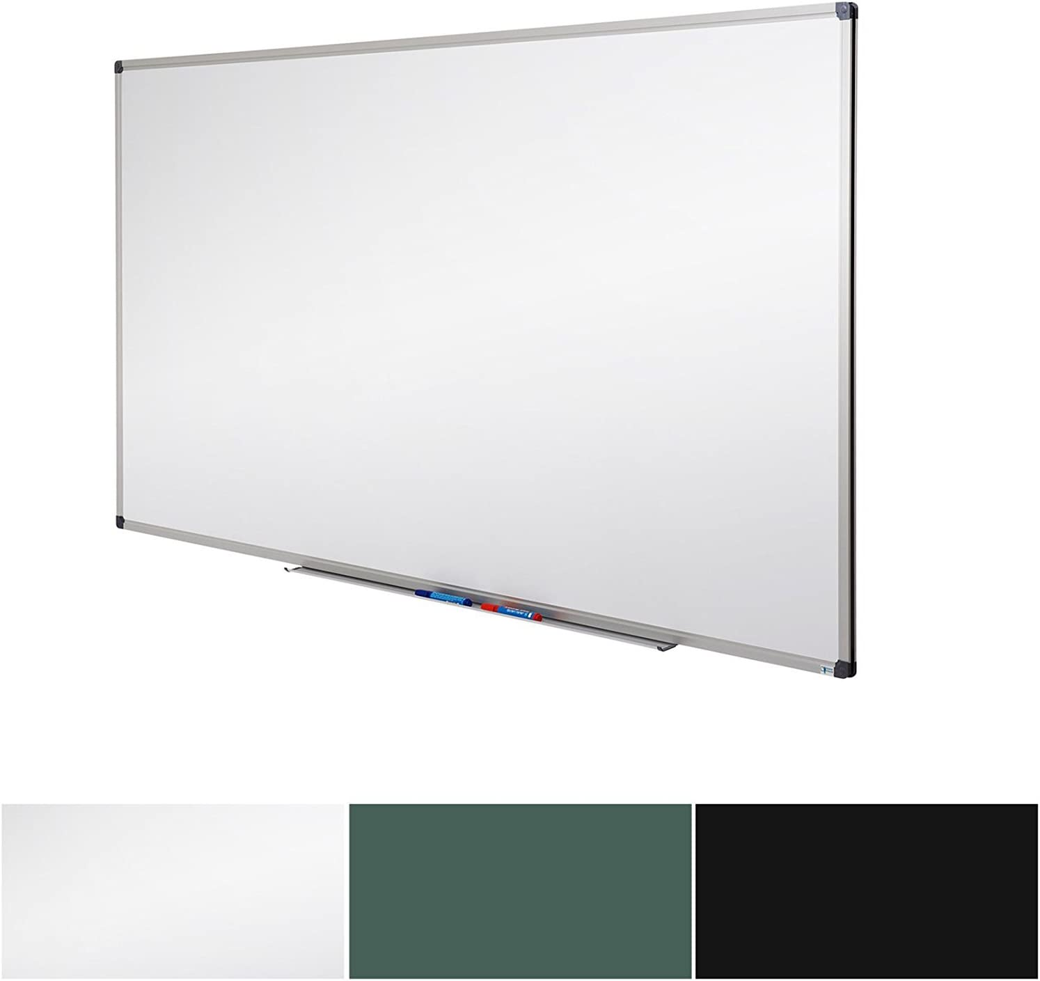 Connect Whiteboard 60 x 90 cm