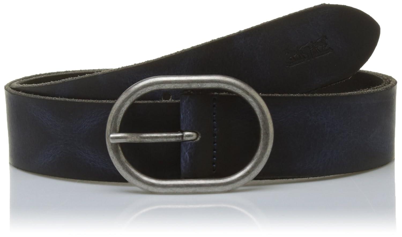 TALLA 85. Levi's Calneva Cinturón para Mujer
