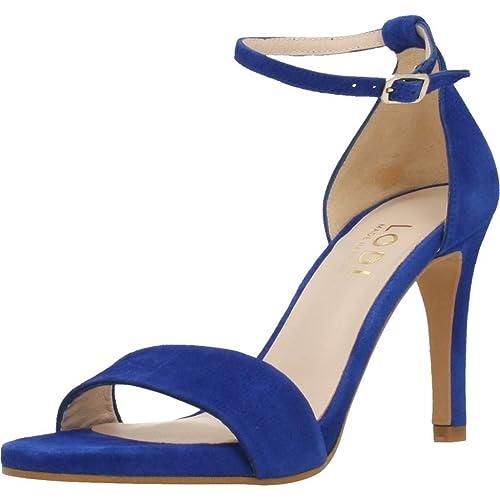 6bcfd5a3 Sandalias de Vestir para Mujer, Color Verde, Marca LODI, Modelo Sandalias  De Vestir para Mujer LODI IGOR X Verde: Amazon.es: Zapatos y complementos