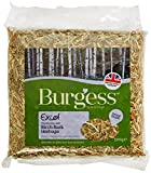 Burgess Excel Birch Bark Feeding Hay 500g (pack of 5)
