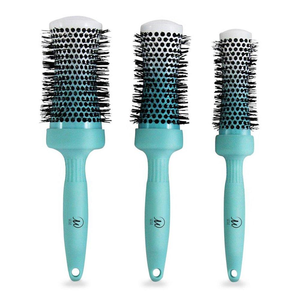 Amazon Leyla Milani Hair Detangler Brush Miracle Brush Human