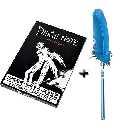 Agenda agenda agenda anime Death Note diario cuaderno de ...