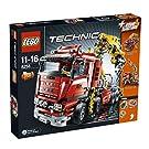 LEGO Technic 8258 Crane Truck