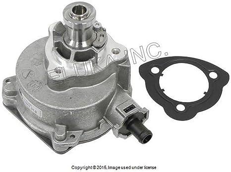 New Brake Vacuum Pump For BMW 323i 325i 325xi 330i 525i 530xi Z4 Premium 19457