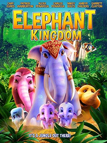 Elephants Evil (Elephant Kingdom)