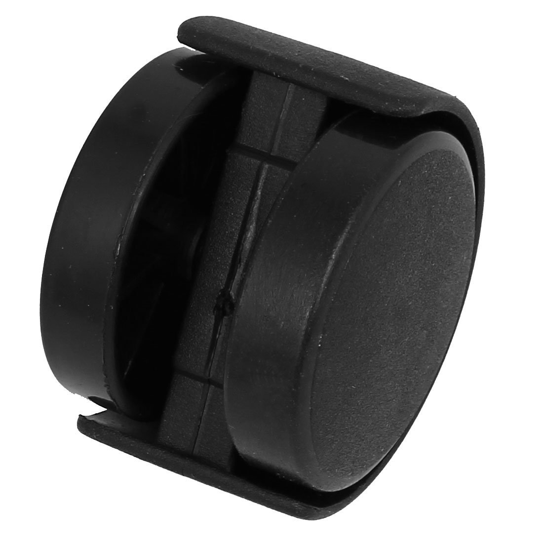 eDealMax 1, 5 pulgadas de Doble diámetro de la rueda de tornillo rotativo montado en Rueda giratoria: Amazon.com: Industrial & Scientific