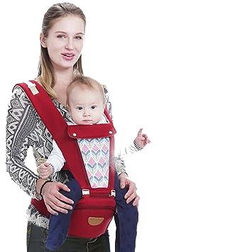 Porte-bébé Ergonomique Allaitement Simple Applicable Nouveau-né Bébé Et  Enfant En Bas Âge 3123059cb34