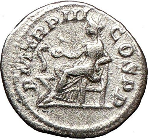 224 IT SEVERUS ALEXANDER 224AD AR Ancient Roman Coin SA coin - Online Sa Store