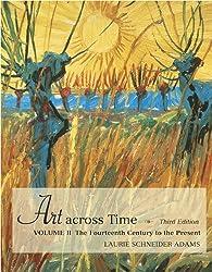 Art Across Time
