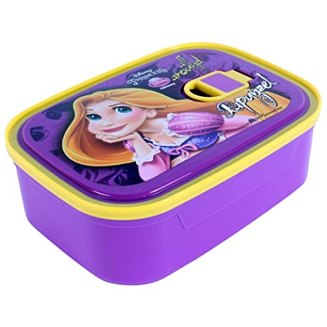 96093c267d5 Buy Disney Rapunzel Plastic Lunch Box