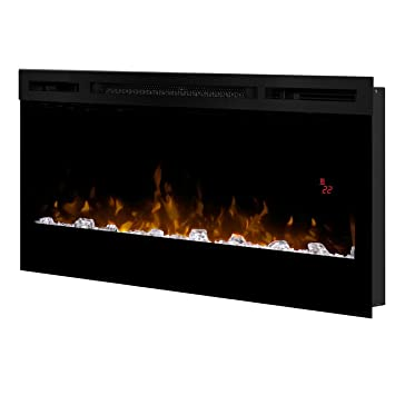 Amazon.com: DIMPLEX NORTH AMERICA blf3451 Prism Electric Fireplace ...