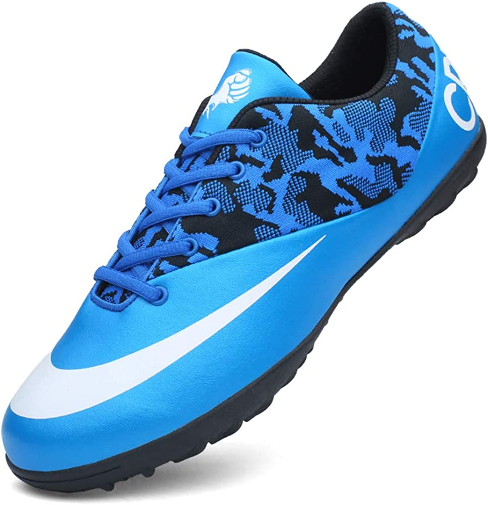 youth boys indoor soccer shoes