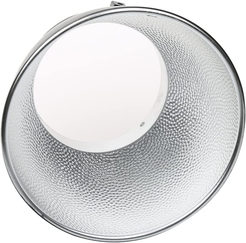 GODOX Studio Strobe Standard 55mm Beauty Dish Bowens Mount Reflector for Monolight Flash SK400 DE400
