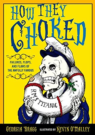 book cover of How They Croaked