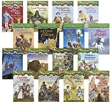 School Specialty Magic Tree House Series Book Set 2, Set of 16