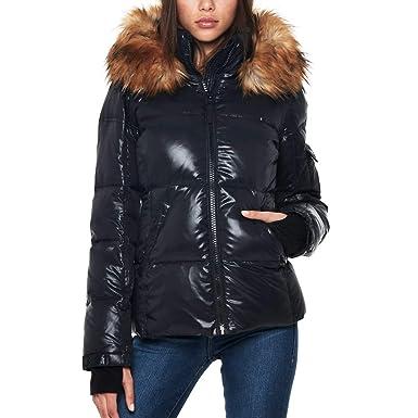 1efe0243c S13 Ladies' Down Puffer Jacket