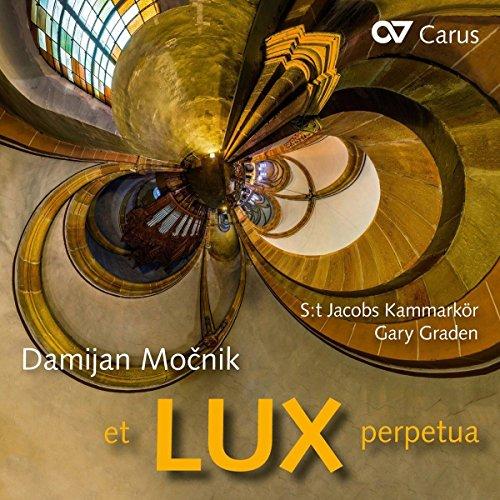 Price comparison product image Damijan Mocnik: Et Lux Perpetua