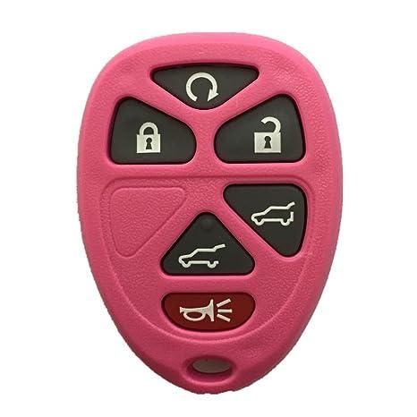 Amazon.com: Llavero para auto, con control remoto, para ...