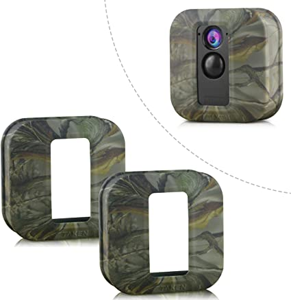 Blink Xt Schutzhülle Silikon Skin Für Blink Xt2 Kamera