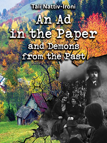 An Ad in the Paper and Demons from the Past by Tali Nattiv-Ironi ebook deal