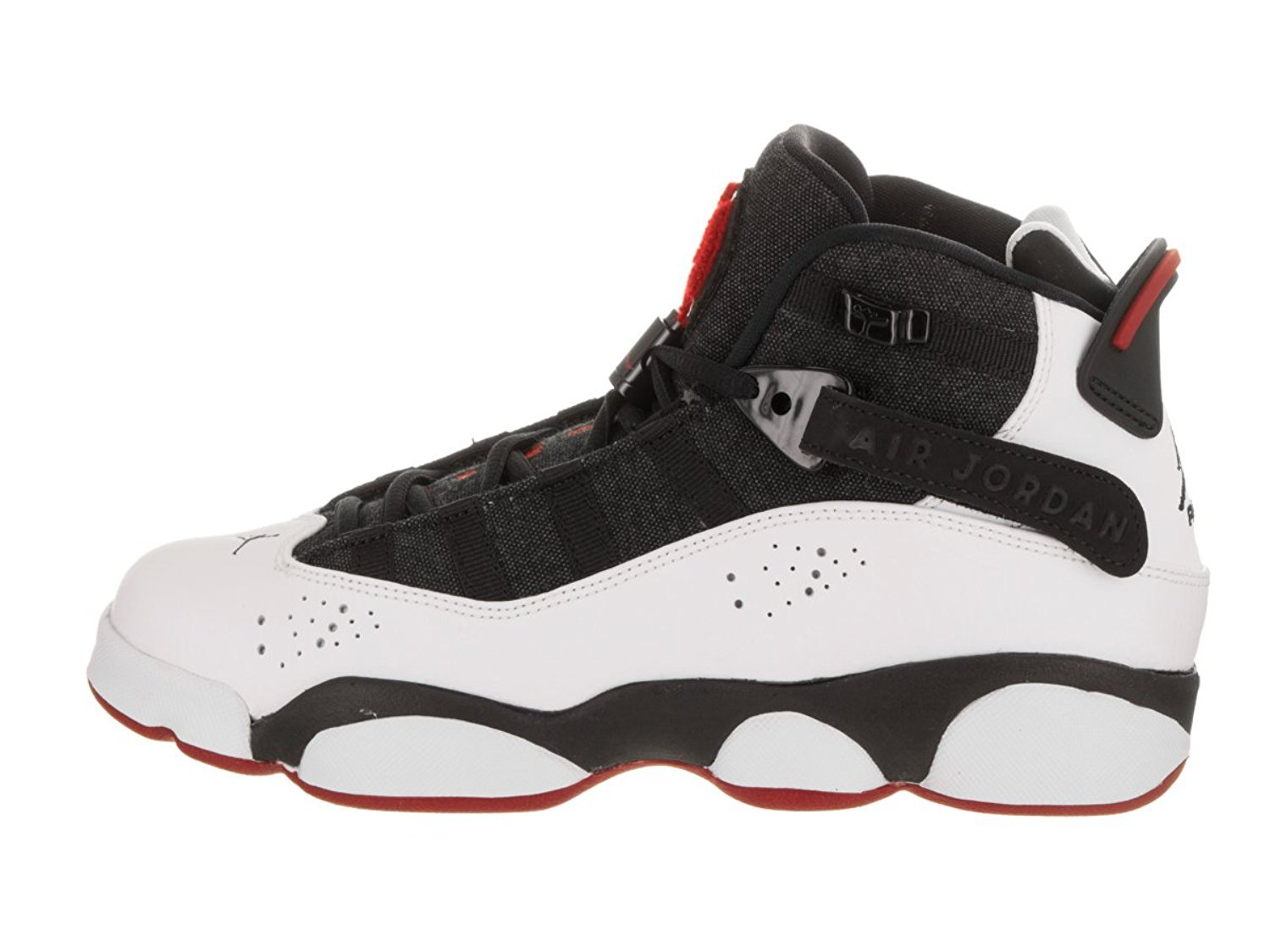 7c4cf19f954d Jordan 6 Rings Boys  Grade School Basketball Shoes 323419 014
