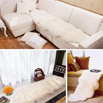 Tremendous Amazon Com Liwei18 Soft Wool Sofa Cushion Living Room Squirreltailoven Fun Painted Chair Ideas Images Squirreltailovenorg