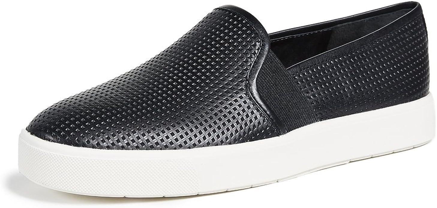 Blair Slip On Sneaker: Vince