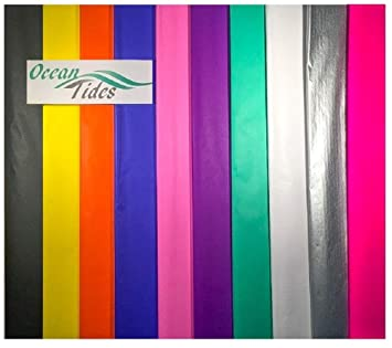 Amazon Com Tissue Paper Gift Wrap Bulk All Colors Wrapping 100 300