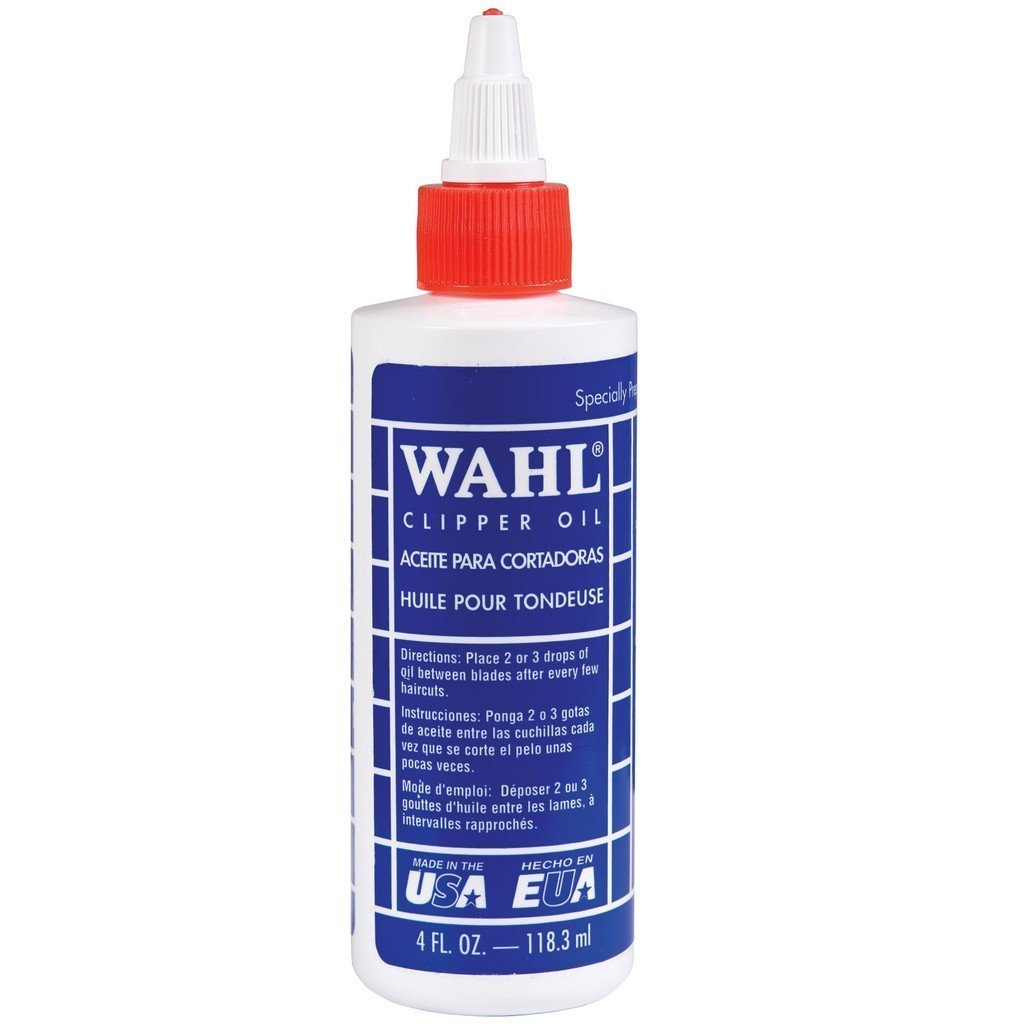 Wahl Clipper Oil by Wahl