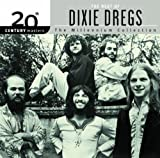 Dixie Dregs Millennium Collection-20th Century Masters Mainstream Jazz