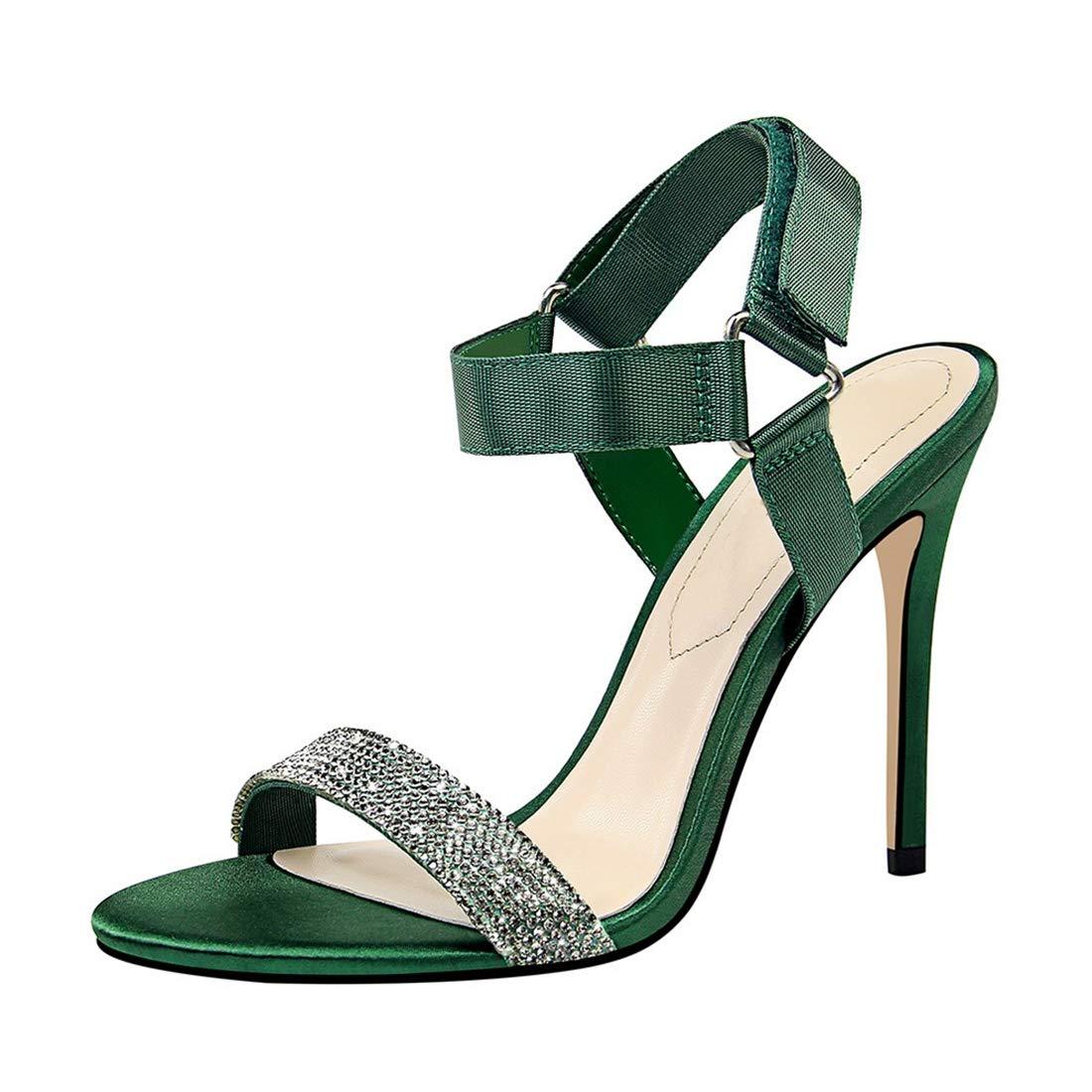 MGM-Joymod , Mules , B06XDKVPVG Green Femme Green dcd4ace - fast-weightloss-diet.space