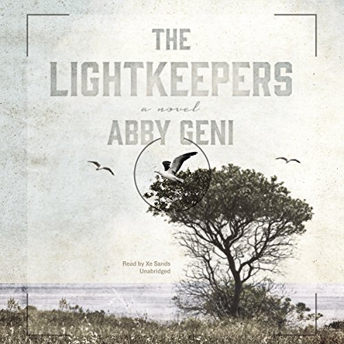 The Lightkeepers: A Novel Audiobook [Free Download by Trial] thumbnail