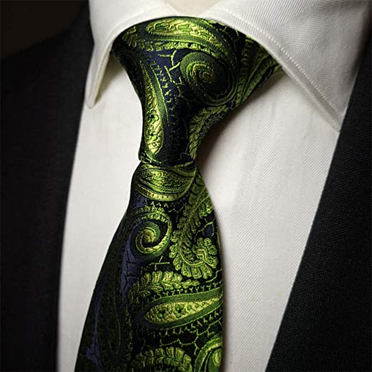 GuanBen Corbata para Hombre, Mancuernas cuadradas de Bolsillo ...